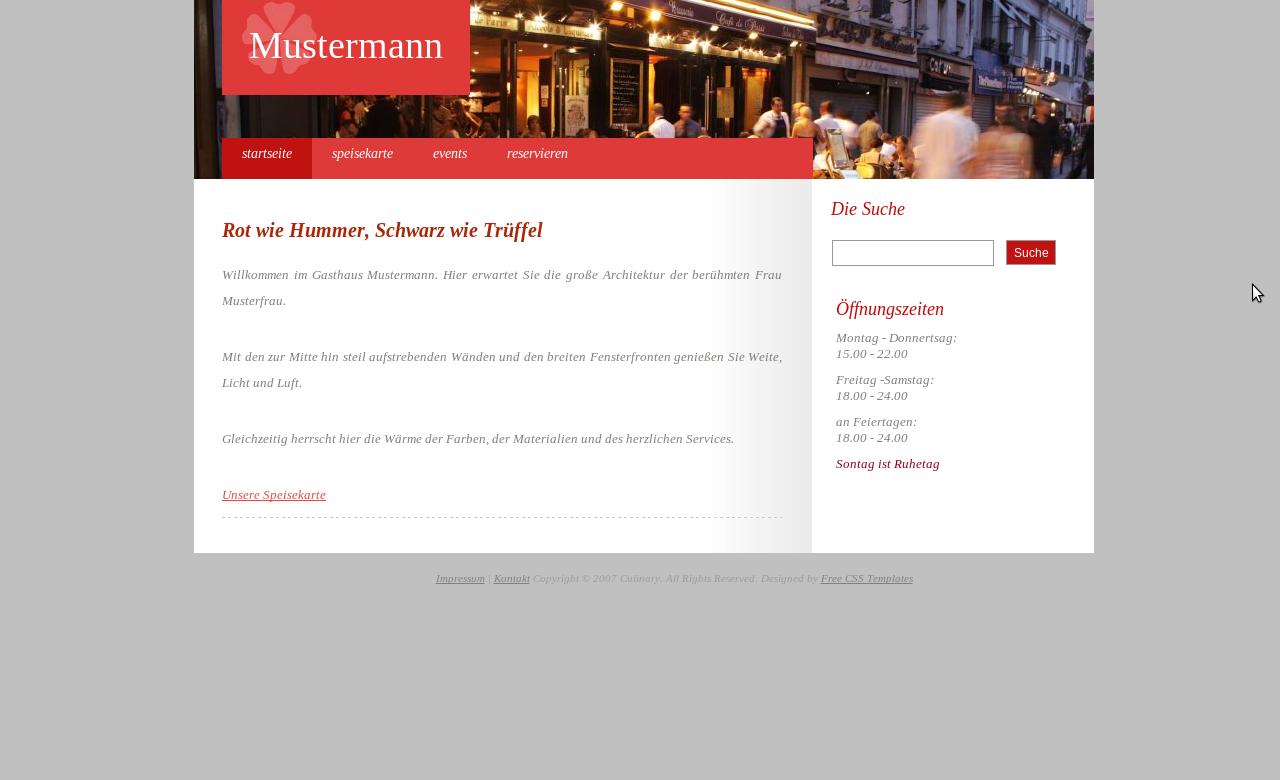 Homepages Mc H Networking Agentur Leverkusen